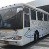 バンコクからウドンタニへの旅!ナコンチャイエアの長距離バスを利用してみた♪