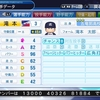 パワプロ2018作成 サクセス 滝本太郎(内野手)*2012版