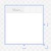 F#でWPF --- XAMLデザイナでサンプルデータ利用