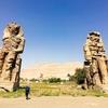 ~エジプト旅行記 Vol.3 in Luxor~ 古代エジプトの中心地ルクソール西岸へ!!