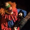 恐怖のサーカスへようこそ!クリストファー・レイ監督『サーカス・ケイン(原題:CIRCUS KANE)』