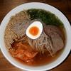 【別府 六盛 北浜店】別府冷麺の人気店。太いもっちり麺とあっさりスープがおいしい。牛めしとの相性も抜群