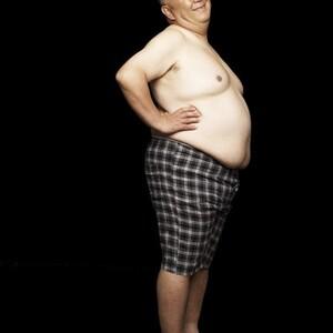 〈ライザップ終了後インタビュー〉  松村邦洋さん(50歳)ついに結果にコミット! 30キロ減で、会う人会う人の第一声が「痩せたね〜〜!!」に。