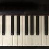 ピアノはここが難しい