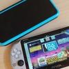 二大携帯型ゲーム機の3DSとPSVITAを独断と偏見で比較してみた