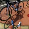 いわきでサイクリング④久之浜(久ノ浜)@腸脛靭帯炎の旅