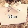 Dior新サンク買ってみた‼︎旧サンクと徹底比較‼︎⭐️