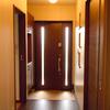 やる気の無いWeb内覧会(2) 昼でも薄暗いよ玄関ホール