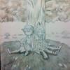 けものフレンズの絵を描いてます~まだ途中ですが・・・・途中絵メイキング