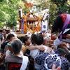 令和の御代初めてとなる西野神社秋まつり(その3)