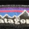 725 第7弾 VINTAGE patagonia BLACK FLEECE 80's90's