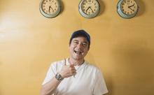 川平慈英インタビュー「夢を支える7つの英語フレーズ」
