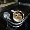 YB90 3号機 タンク清掃
