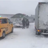 北海道・東北では2日18時までに60㎝の降雪予想!北海道では約100台の立ち往生も発生。不要不急の外出を控えて!!