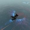ブルーフェニックスグライダー