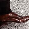 構図意識!綺麗に靴を撮ってみた(^3^)/