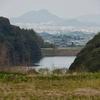 薄田池(福岡県糸島)