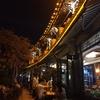 ハノイ タンロン水上人形劇を見た後のオススメカフェレストラン