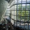 夏の国立新美術館
