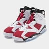"【抽選は終了しました】""NIKE AIR JORDAN 6 RETRO OG CARMINE (CT8529-106)"""