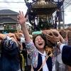 地元のお祭りが終わって,今思うこと。〜祖父が亡くなってから7年,今年のお神輿は〜