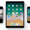 iOS 11アップデート前にやっておくべきこと