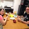ドイツ人のDesireeとMartinカップルが見た日本