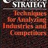 Competitive Strategy (Michael E.Porter) - 「競争の戦略」- 226冊目