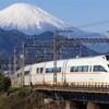 12/08撮影記〜小田急線川音川橋梁〜