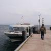 琵琶湖・竹生島〜波音を聞きながら、安らかな世であれと願う