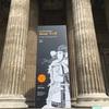 大英博物館のマンガ展など