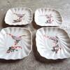 うすはりの様な豆皿