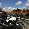 思い出話 その28 2012/3/12~14 春のお泊まりツーリング、京都の旅 (°∀°;;)
