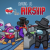 【Among Us】3月31日から新マップ「AirShip」が開始!!