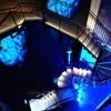 給水塔から箱庭のようなリューネブルクを眺めてみよう。【ドイツ】