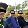 9/14琵琶湖バス×60🔥単日最高本数更新‼️(K,O師匠,鱒レンジャー氏)