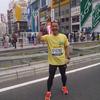 4/20【大阪】新!大阪Mコースダイジェスト(牧野と走る)30km