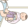 【乳腺炎で母乳ケアハウスへ】助産師さんに痛くなくケアされ、自分で絞ろうとしても出なかった母乳をいとも簡単に出していってくれました。すごく救われた気持ちになり、涙が勝手に出てきました。
