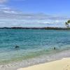 マハイ'ウラ Mahaiʻula (ビーチの名)