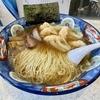 【今週のラーメン4665】 たんたん亭 (東京・浜田山) エビワンタンメン 〜さすが美しい東京雲呑麺の源流!見栄えだけでなく抜かりなき旨さ!拉麺好きなら一回食おうよ激しくオススメ!