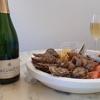 シャンパンのブラン・ド・ブランとブラン・ド・ノワールって?どう違うの?
