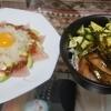 【ちょ~簡単絶品レシピ】韓国風びんちょうまぐろカルパッチョ&びんちょうまぐろ丼!!!