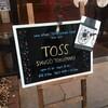 『TOSS』 release tour 2016-2017  by SHUGO TOKUMARU