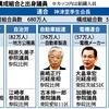 民進党の最大の支持母体である「日本労働組合総連合会」と民進党との関係に注目