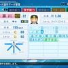 藤川球児 (2005) 【パワプロ2020】