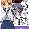 黒森さんの好きなこと (1) (ぶんか社コミックス) / テンヤ (asin:B00UJHHSCC)