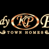kennedyplacetownhome.com Logo explained