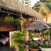 久しぶりに Bali Haiで朝食を