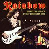 RAINBOW【モンスターズ・オブ・ロック~ライヴ・アット・ドニントン 1980】は4月15日発売