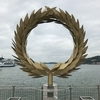 小豆島への1泊旅行 オリーブ公園・エンジェルロード・二十四の瞳映画村などを観光